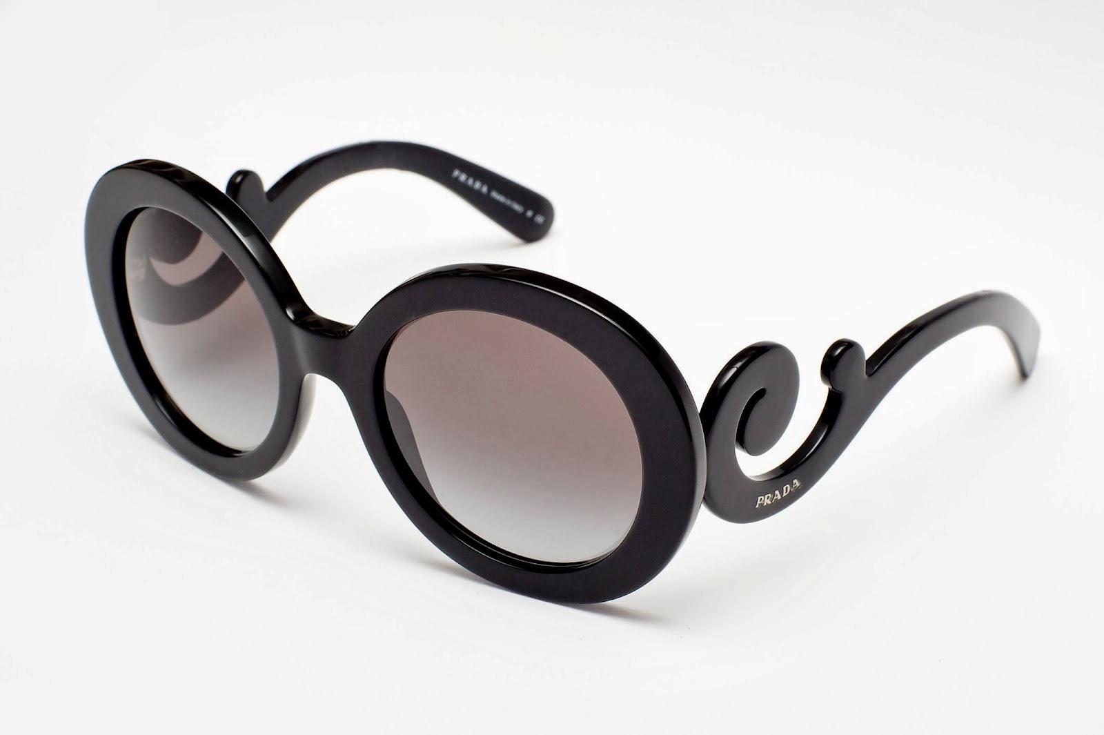 a2eb7cabf3ed0 óculos De Sol Prada Réplica « One More Soul