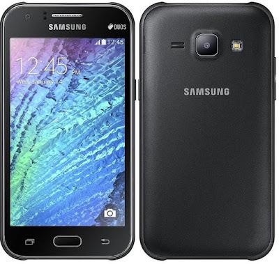 Samsung Galaxy J1 Ace SM-J110F