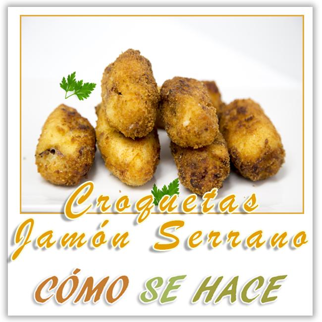 CROQUETAS CASERA...