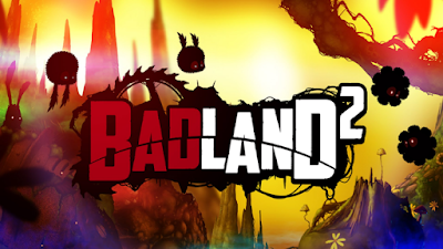 BADLAND 2 Mod Apk