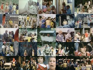 Krempoli - Ein Platz fur wilde Kinder. 1975. Episodes 8, 9, 10.