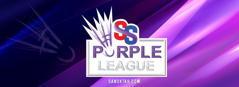 SS Purple League 2016-2017