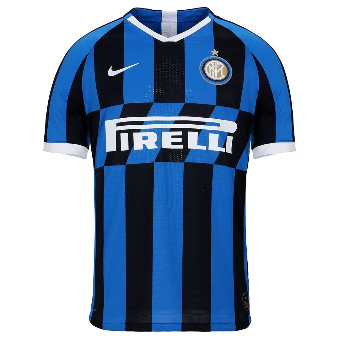 Nike Inter Milan 19 20 Kit Font Released Footy Headlines