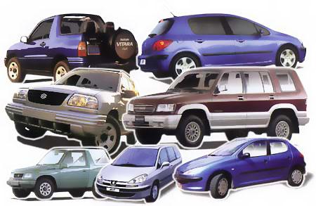 Peluang Usaha Jual Beli Mobil Bekas