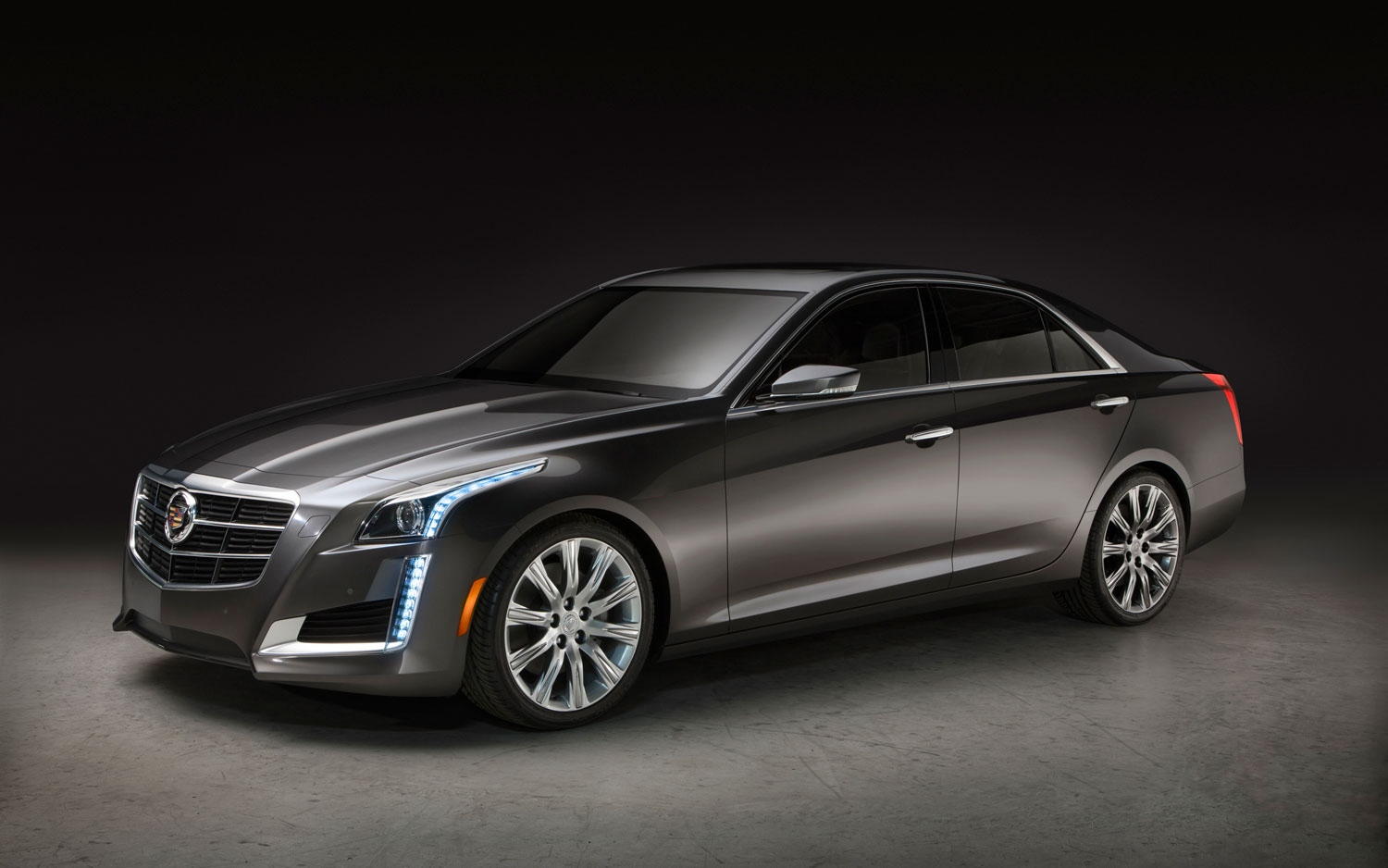 2014 Cadillac CTS Sedan | New cars reviews