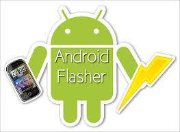 Samsung android phone flashing software