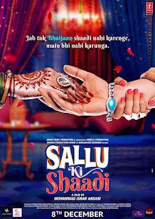 Sallu Ki Shaadi 2017 Download 720p Dvdrip
