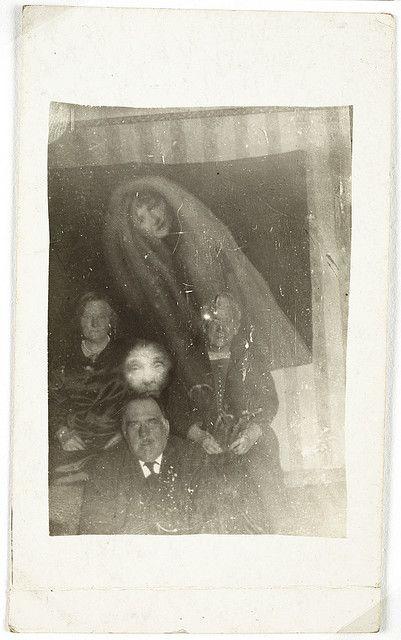 gambar foto penampakan hantu asli dan nyata-1