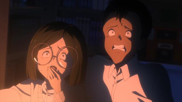 الحلقة السادسة من Yakusoku no Neverland مترجمة