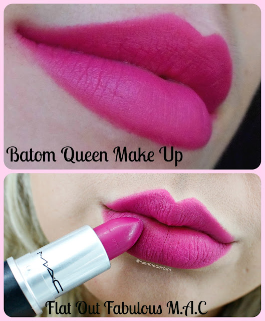 batom-matte-rosa-queen-make-up-dupe-flat-out-fabulous-mac