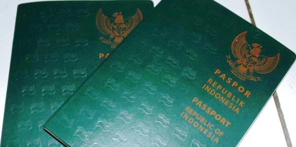 107 Paspor Milik Jamaah Umroh Dicuri, Pelaku Minta Uang Tebusan 75 Juta