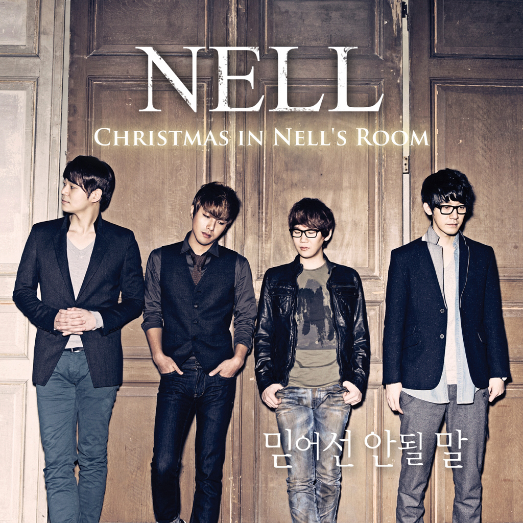 [Single] Nell – Christmas In Nell`s Room