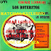 LOS BOYERITOS - DE FIESTA CON - 1972 ( MATERIAL EXCLUSIVO )