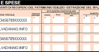 Cedolare Secca E Sconti Fiscali 2017 (Come Inserire I Dati Nel Modello730)