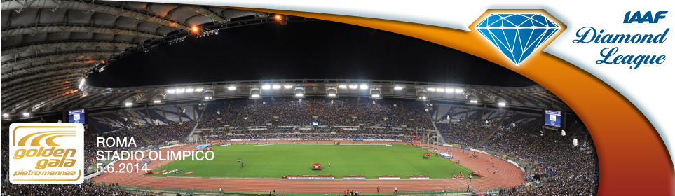 http://diamondleague-rome.com/en/Live-StartlistsResults/Overview/