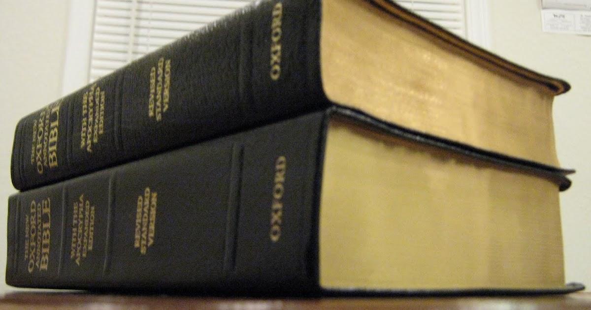 new oxford annotated bible online - Ataum berglauf-verband com