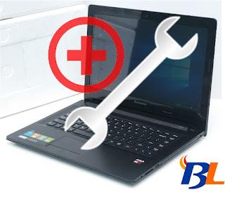 Service Laptop di Banyuwangi