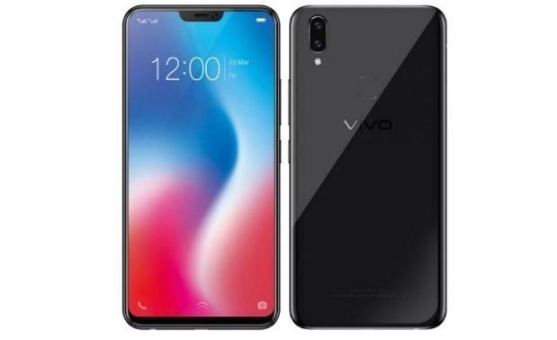 Spesifikasi Vivo V9, Smartphone Berkonsep Notch