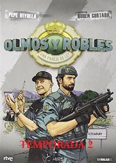 Olmos y Robles Temporada 2