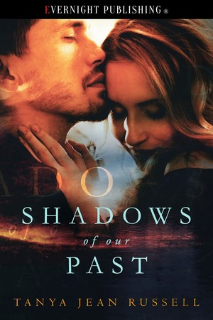 Shadows of our Past cover
