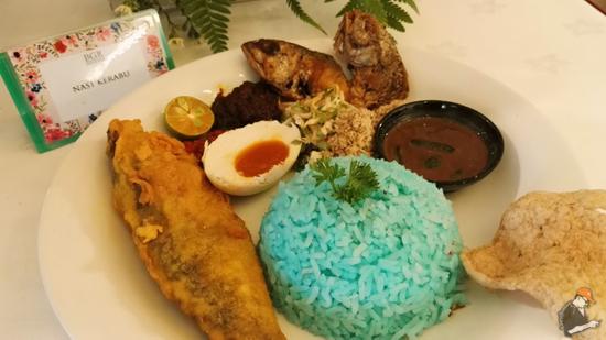 Buffet Ramadan 2016 Selera Pantai Timur BGR Restaurant Bangi