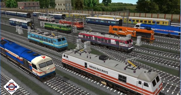 Indian train simulator game free download for windows 7 free