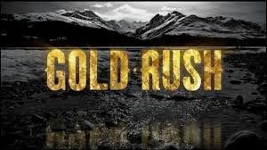 Gold rush sweepstakes companies