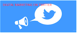 How to effectively use twitter for digital marketing