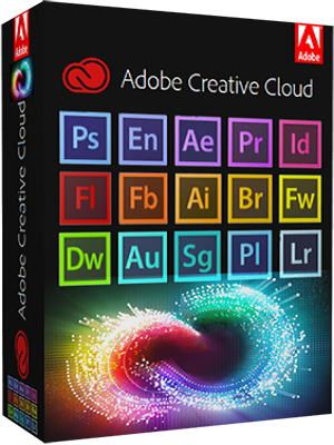 Adobe Creative Cloud‎ 2017