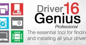 driver genius pro 16 incl crack full version