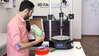 Sourcedrivers.com - Rostock MAX V2 3D Printer Review and Driver Download