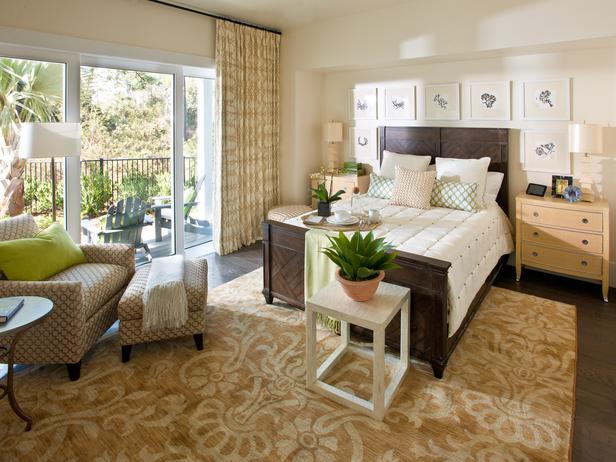 Modern Furniture 2013 Hgtv Smart Home Master Bedroom