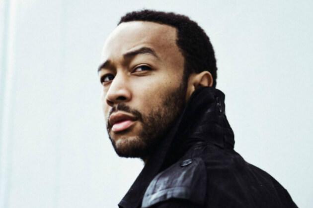 John Legend anuncia fecha de lanzamiento, portada y tracklist de su nuevo álbum