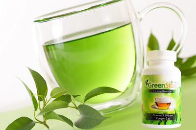 Weight Loss Green Store Tea Healthy Way