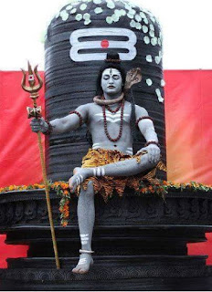 Images of Lord Shiva
