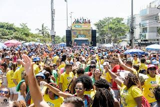 Bloco D Samba