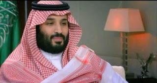 صحيفة لي موند الفرنسيه : بن سلمان يخطط للانسحاب من اليمن بعد الهزيمه التي لحقت به