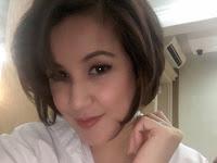 Andi Soraya Pamer Rambut Baru Tetep Cantik Lebih Fresh