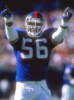 Lawrence Taylor Top Nfl Legend Wallpapers Sports Legends
