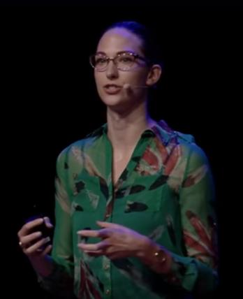 Erin Marie Saltman
