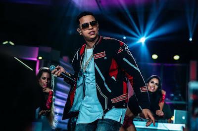 J Alvarez no quiere ser un esclavo de la fama | Reggaeton Rankiado ...