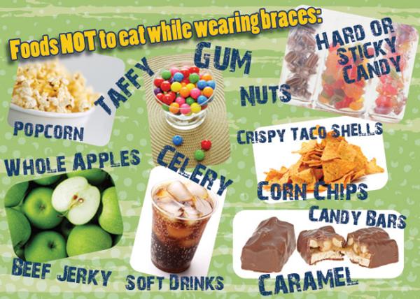 Teeth Hurt When Eating Crunchy Food