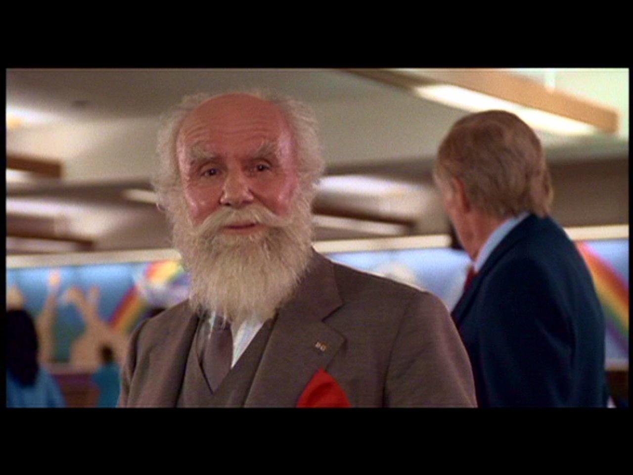 Ernest Saves Christmas Noelle Parker.Shameless Pile Of Stuff Movie Review Ernest Saves Christmas