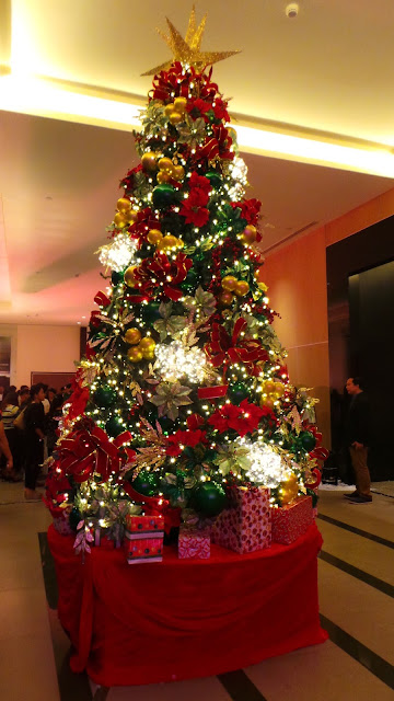park Inn Radisson Christmas Tree 2016.jpg