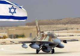 الطيران الاسرائيلي يشن غارات جوية على معسكرات تدريب تابعة لحماس