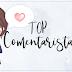 Top Comentarista: Junho & Julho