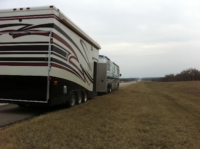 Image result for boggsmobile and tent trailer