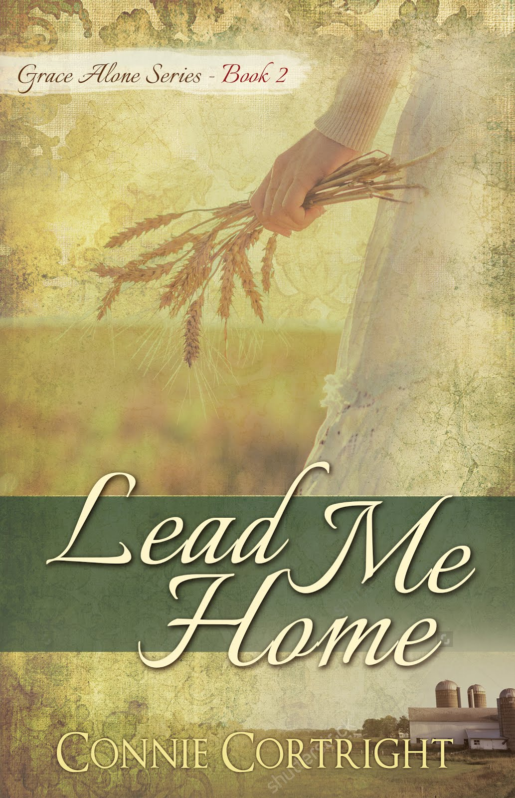 Lead Me Home is available on Amazon.com