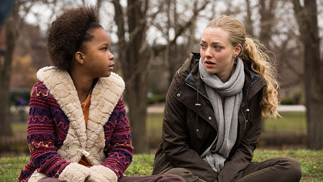 Fotograma de la película: De padres a hijas (2015)
