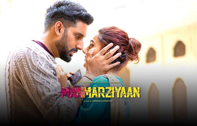 Manmarziyaan (2018) Full Movie Download HD